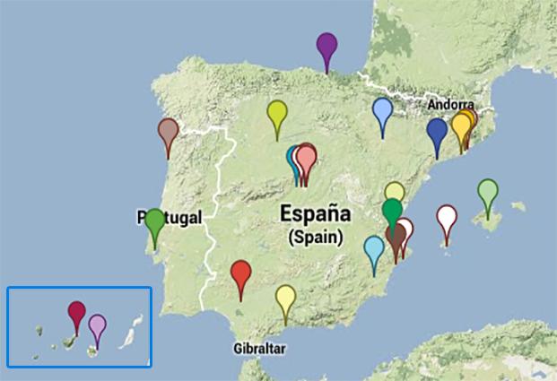 Prueba Mapa