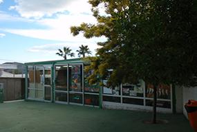 École Française de Benidorm (Centro anexo al Liceo francés de Alicante)