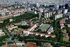 Liceu Francês de Barcelona