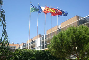 Liceu Molière de Madrid