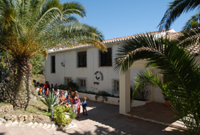 Liceo Francés de Málaga