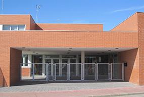<strong>Liceo francés de Valladolid</strong>