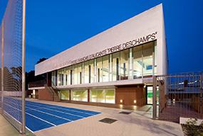 <b>Liceu Francês de Alicante</b>