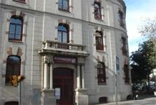 École Lesseps de Barcelona