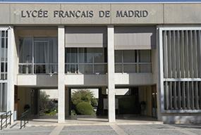 <strong>Liceo Francés de Madrid</strong>
