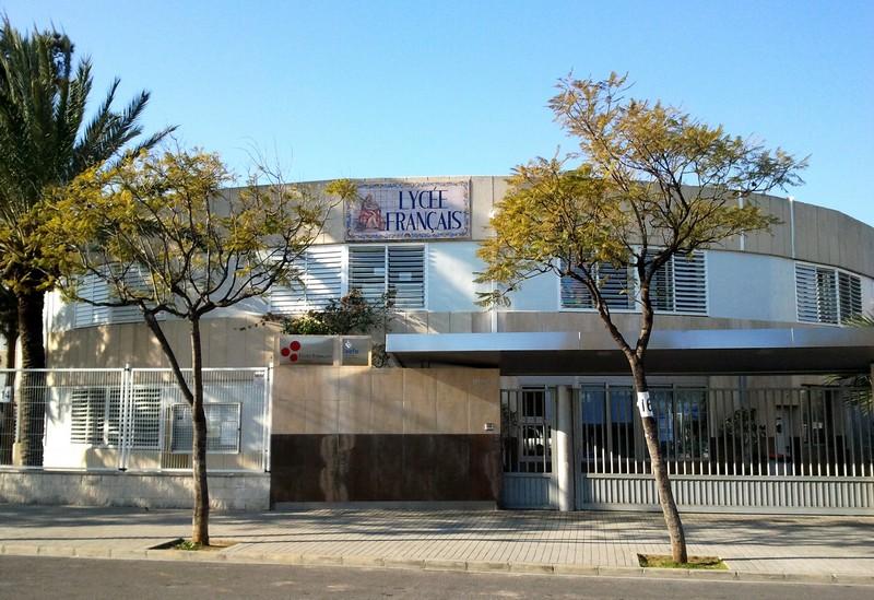 Liceu Francês de Valencia