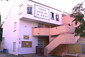 Liceo francés de Palma de Mallorca
