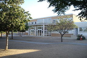 <strong>Colegio francés International de Reus</strong>