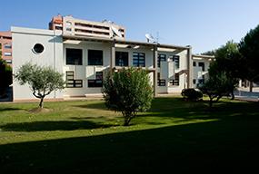 Liceu Francês Moliêre de Saragoça