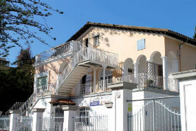 Lycée français de Palma de Majorque