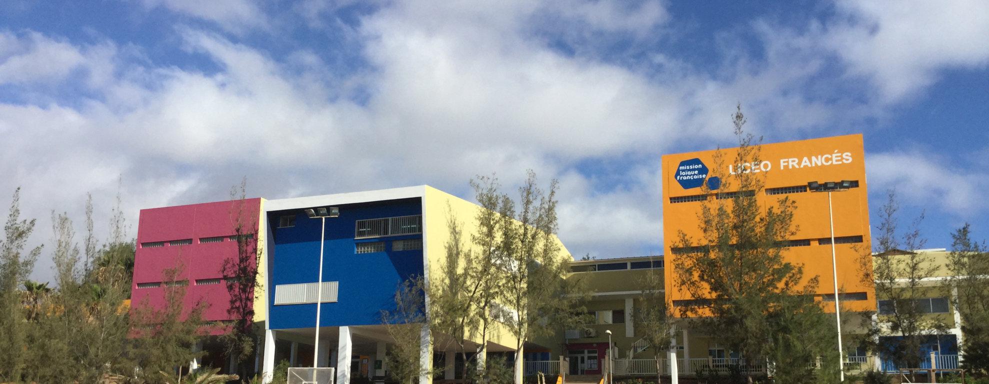 <strong>Lycée Français International de Gran Canaria</strong>