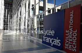 Lycée FrançaisInternational de Séville