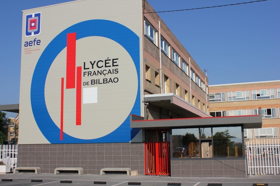 <strong>Lycée Français de Bilbao</strong>