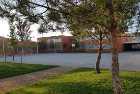 <strong>Liceu Francês de Valhadolid</strong>