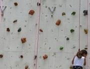 Mur escalade-site