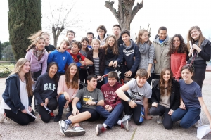 Velo-solidaire-Classe-3eme9
