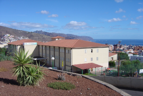 liceo francés de Tenerife