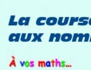 course aux nombres-site