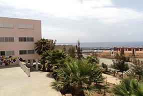 liceo francés de Gran Canaria