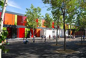 Colegio Saint-Exupéry de Madrid (Anexo)