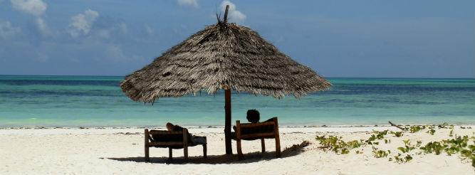Vacances d'été…