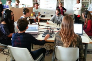 Webradio (Opti)