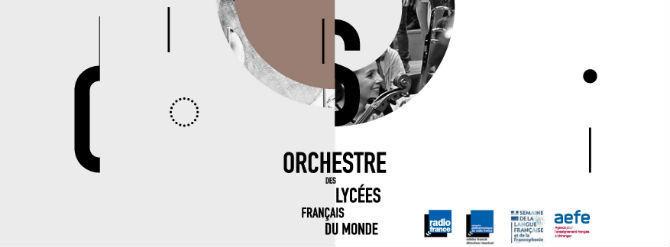 Orchestre LF du Monde, Saison 5