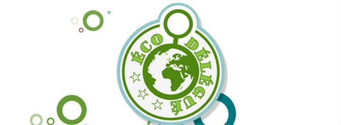 Eco-delegados en Barcelona