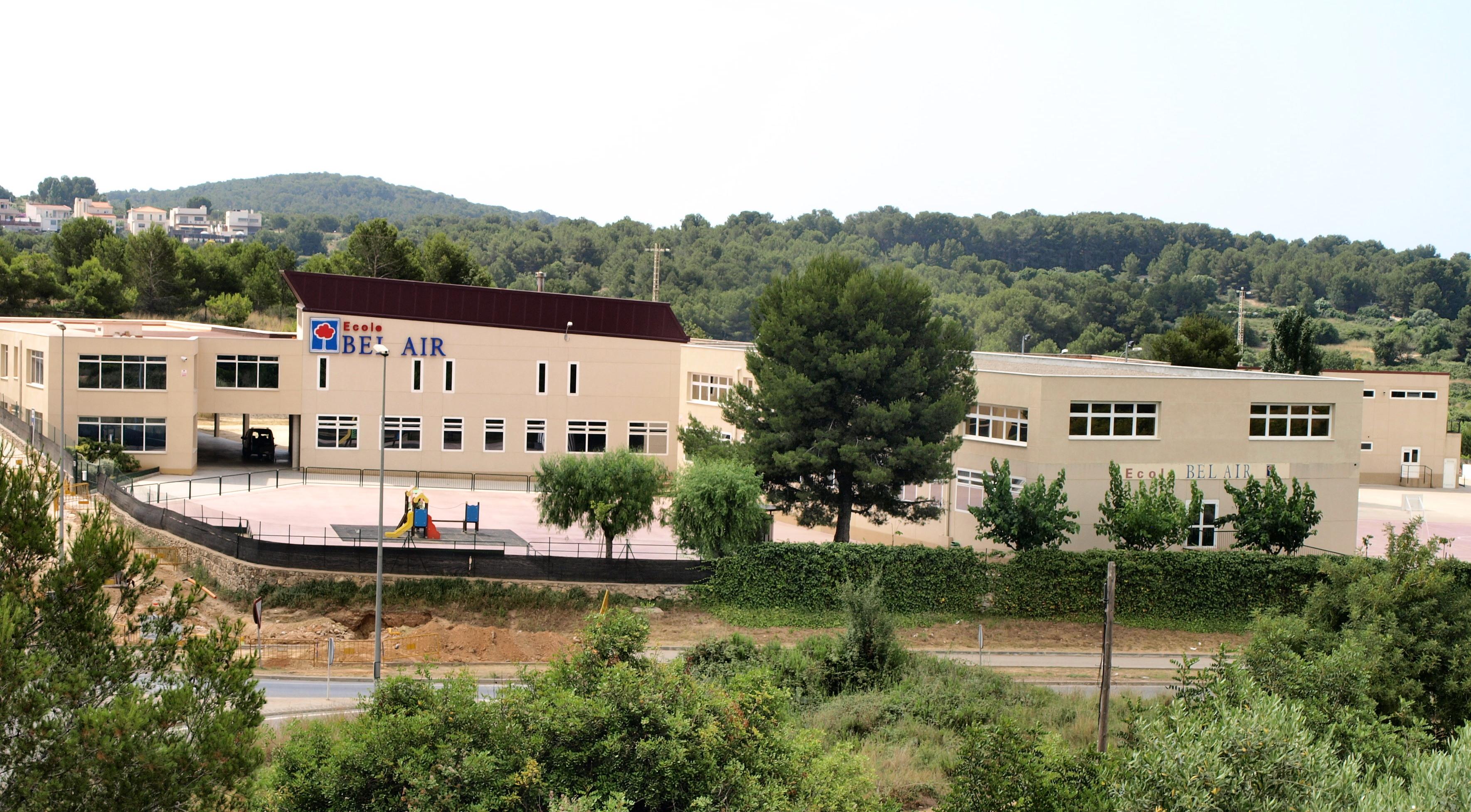 Lycée Français Bel-Air Garraf