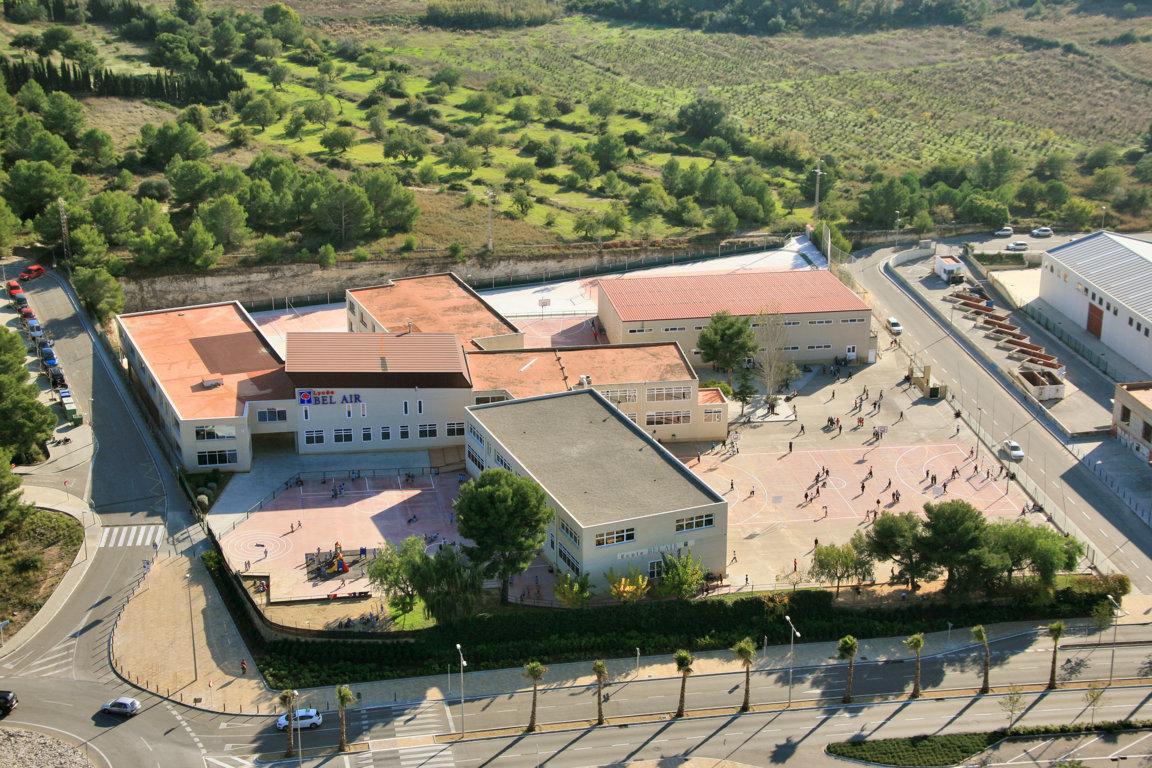 Liceo Francés Bel-Air Garraf