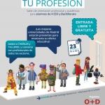 2018-descubre tu profesion -opti