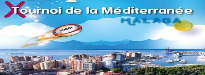 Tournoi de la Méditerranée – Malaga