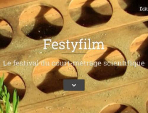 Festival scientifique Festyfilm