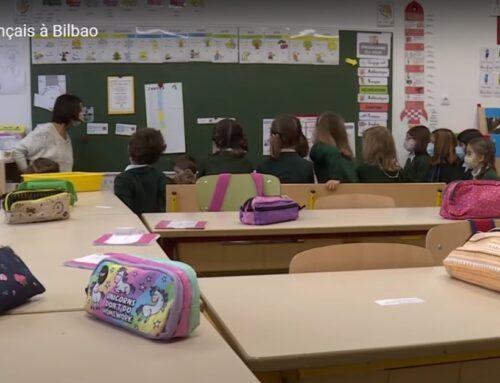 Plongée au cœur du lycée français de Bilbao
