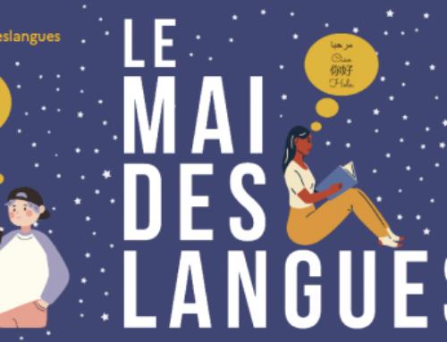 Palmarès du Mai des langues